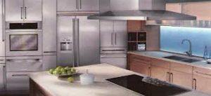 Kitchen Appliances Repair Fort Saskatchewan