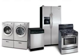 Appliance Repair Company Fort Saskatchewan