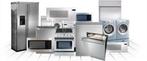 Appliances Service Fort Saskatchewan