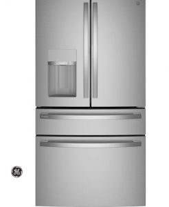 GE Appliance Repair Fort Saskatchewan